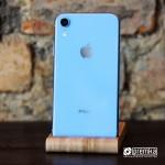 Apple iPhone XR 256GB Blue Вживаний